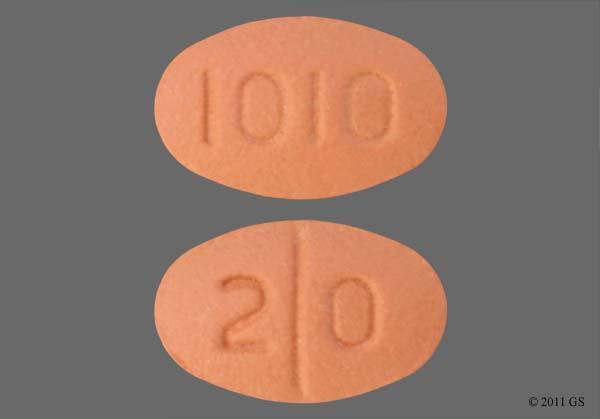 Vitamin Supplements And Citalopram