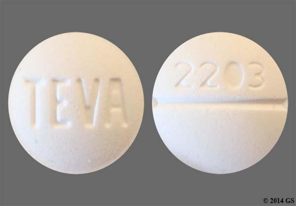 metoclopramide 5 mg tablet
