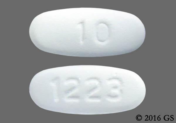Ivermectin 12 mg tablet composition