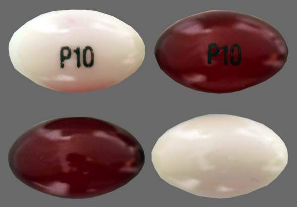 White Capsule Pill Images Goodrx