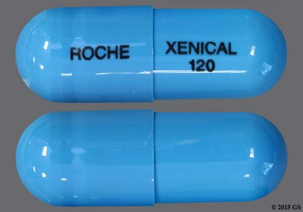 Xenical Weight Loss Pills Preis