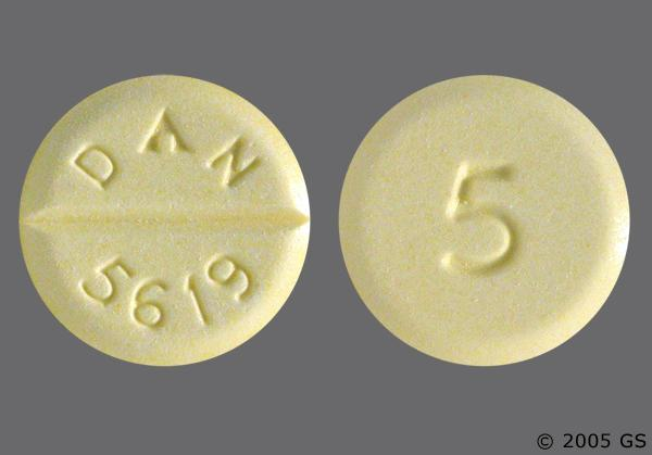 What Is The Generic Name For Valium