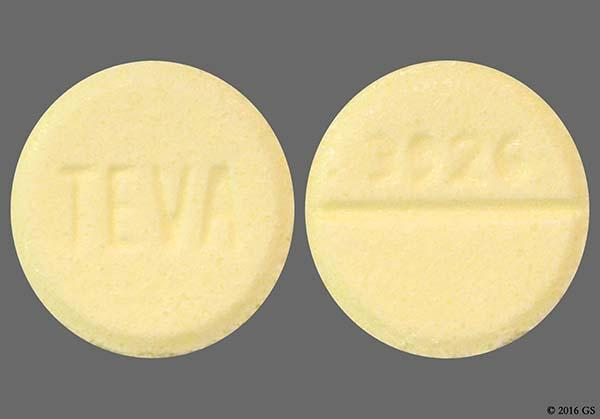 Generic For Valium 5mg