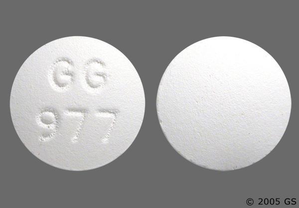 What Is Diclofenac Potassium Goodrx
