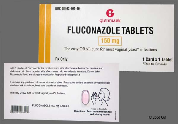 What Is Diflucan Goodrx