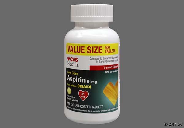 dipyridamole with aspirin