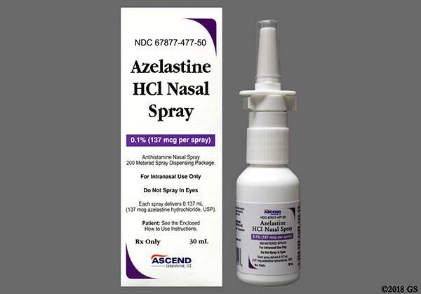 Is azelastine nasal spray a steroid golden dragon green lantern