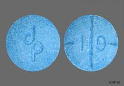 Blue Round Pill Images - GoodRx