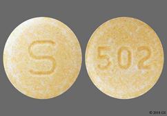 Symmetrel Coupon - Symmetrel 100mg tablet