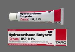 What is Hydrocortisone Butyrate? - GoodRx