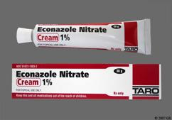 What is Econazole? - GoodRx