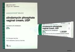 Clindamycin (Clindesse)
