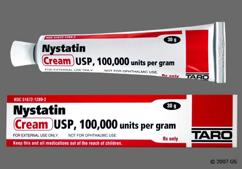 Nystatin Images and Labels - GoodRx