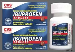 What is Ibuprofen Non-Prescription? - GoodRx