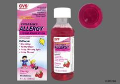 Children's Benadryl Images and Labels - GoodRx
