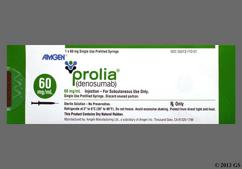 Prolia Medicare Coverage and Co-Pay Details - GoodRx