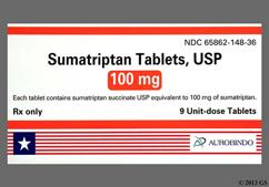 Sumatriptan Prices and Sumatriptan Coupons - GoodRx