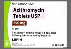 Azithromycin Images and Labels - GoodRx