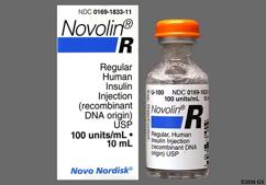 Novolin R Prices, Coupons & Savings Tips - GoodRx