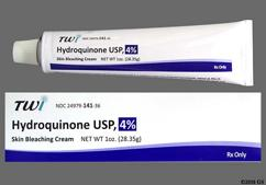 Hydroquinone Prices, Coupons & Savings Tips - GoodRx