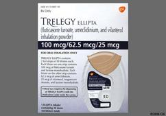 Trelegy Ellipta Medicare Coverage and Co-Pay Details - GoodRx