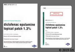 Cool Diclofenac Epolamine Side Effects Goodrx Pdpeps Interior Chair Design Pdpepsorg