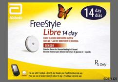 Freestyle Libre Medicare Coverage and Co-Pay Details - GoodRx