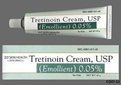 tretinoin manufacturer coupon
